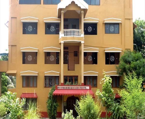 Shaktidarshan Yogashram