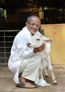 Shri Dev Baba - Founder