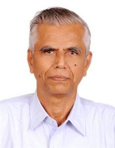 Shri Venkatesh Prabhu