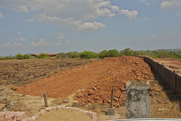 Grrass Land Transformation Project, Surabhivana