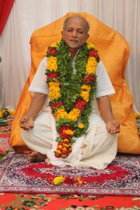 Guruji, If I do my spiritual practices sincerely with discipline, then will I receive guidance from my inner guru or is it necessary for me to seek an external guru?