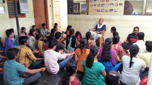 Guruji Dev Baba on importance of true education