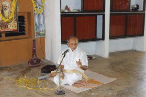 Guruji Dev Baba on getting rid of unconscious negativity