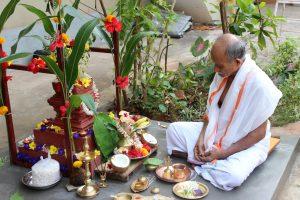 Guruji Dev Baba on religion