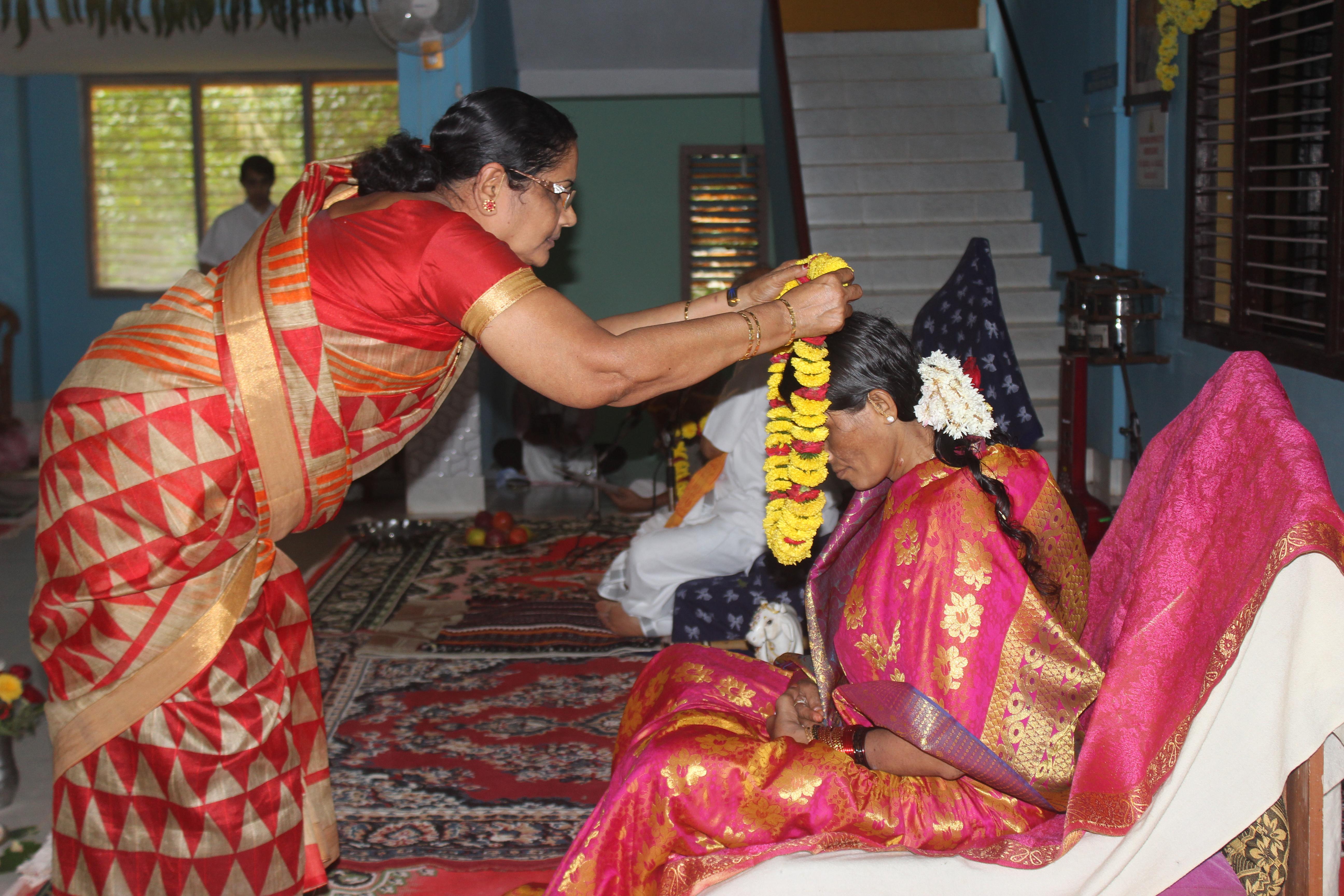 Shakti Darshan Yogashram Surabhivana Annual Day Celebrations
