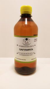 Gavyamrita for Asthma Treatment